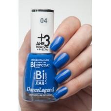 Binary #04-LISA