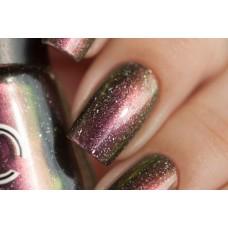 Galaxy #844-COMET TAIL