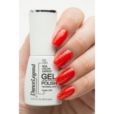 Gel Polish Effect #701-Flakyrama