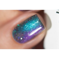 Gel Polish Effect #707-My Own Galaxy