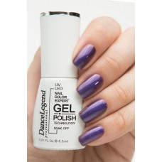 Gel Polish Effect #709-So Fancy