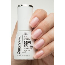 Gel Polish #008-Natural Me