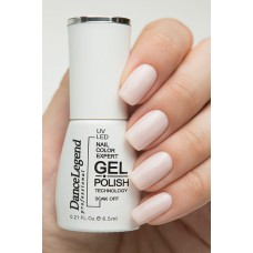 Gel Polish #010-Creamy