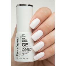 Gel Polish #011-White Light