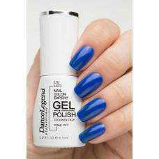 Gel Polish #028-Play the Blues