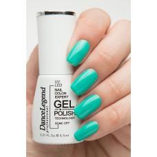 Gel Polish #034-Get Over It