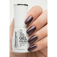 Gel Polish #041-Alien Abduction
