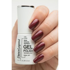 Gel Polish #044-Back to Future