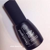 Gel Polish - TOP COAT - 15ml