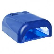 УФ лампа Nailico - Tunnel синяя 36Вт