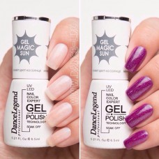 Magic Sun Gel LE 43