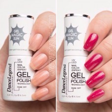Magic Sun Gel #LE 44-Gimmick