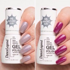 Magic Sun Gel LE 45