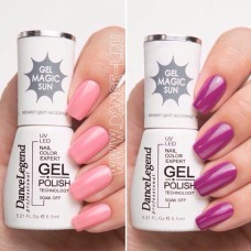 Magic Sun Gel #LE 46-Epiphany