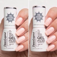 Magic Sun Gel #LE 47-Freckles