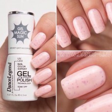 Magic Sun Gel #LE 48-Nascent