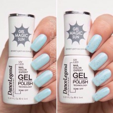 Magic Sun Gel #LE 49-Thunder