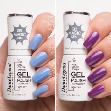 Magic Sun Gel #LE 50-Jigsaw