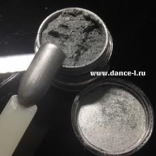 Пигмент Супер - серебро