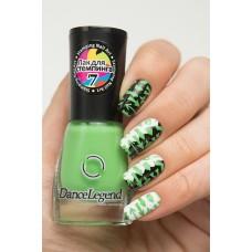 Stamping 07 — Green