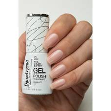 French Gel LE 216 Champagne on me