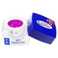 Гель-краска 3D Nailico 16 (4г)