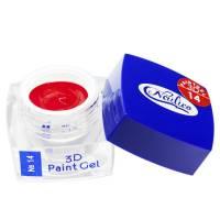 Гель-краска 3D Nailico 14 (4гр)