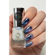Stamping Chameleon 26 Blue