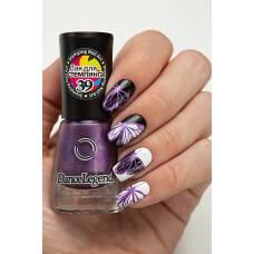 Stamping  Metallic 39 Purple