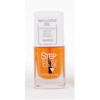 Step - масло персик