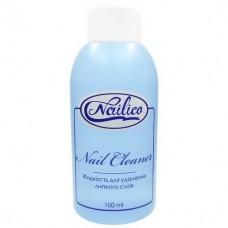 Жидкость для снятия липкого слоя Nailico 100мл