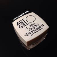 Art-gel #01-White