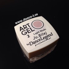 Art-gel #02-Light Nude