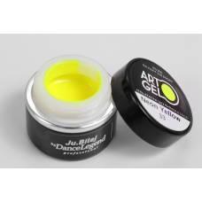 Art-gel #33-Neon Yellow