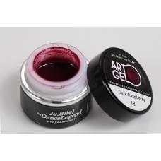 Art-gel #18-Dark Raspberry