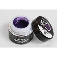 Art-gel #08-Purple