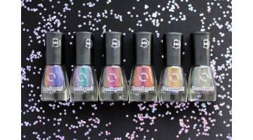 Какие цвета и оттенки лаков для ногтей в моде в 2019 году?