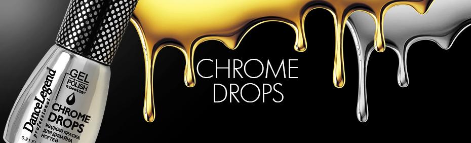 Chrome Drops