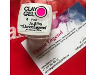 Гель-пластилин JuBilej-Clay Gel
