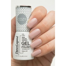 Gel Polish - Cozy #90-I Should Cocoa