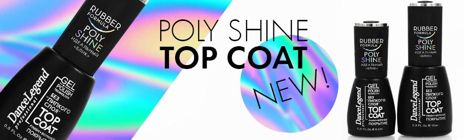 Top Poly Shine