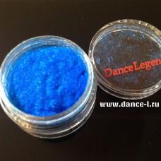 Флис 15-синий (светлый)