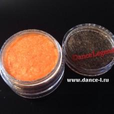 Флис 18-оранжевый