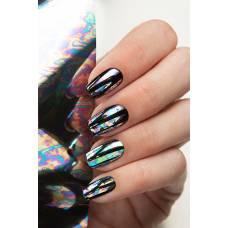 фольга для ногтей 03-Металлический блеск