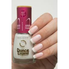 French Manicure F07-тонкая кисть