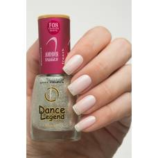 French Manicure F08-тонкая кисть