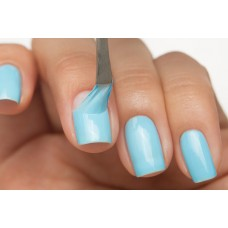 Glitter Base Light Blue