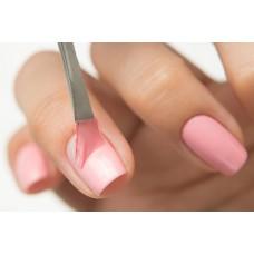 Glitter Base Pink
