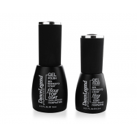 Gel Polish - Flexy Top БЕЗ ЛИПКОГО СЛОЯ - 15 ml