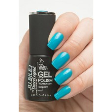 Ju.Bilej - Composite #C03-Turquoise